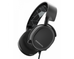 Слушалки SteelSeries Arctic 3 Black 7.1